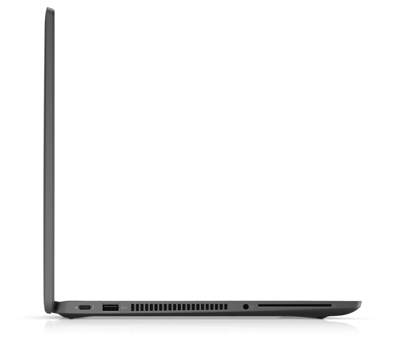 Dell  Latitude 7520 Gray