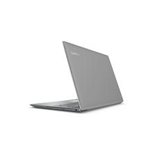 "Lenovo IdeaPad 320-15IAP Grey, 15.6 "", HD, 1366 x 768 pixels, Matt, Intel Celeron, N3350, 4 GB, DDR3L, HDD 500 GB, 5400 RPM, Intel HD, 9.0MM SUPER MULTI(TRAY IN), DOS, 802.11 ac, Bluetooth version 4.1, Keyboard language English, Russian, Battery warr"