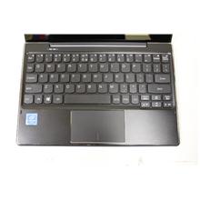 "SALE OUT. LENOVO IdeaTab MIIX 310-10ICR (80SG001CMH) 10.1"" silver/Intel Atom Z8350/64GB"
