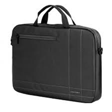 "Continent Notebook brief CC-201 for 15.6-16"" (Black)"