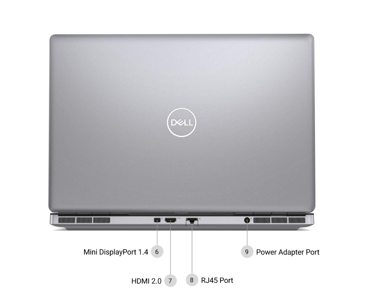 """Dell  Precision 7550 15.6 """""""