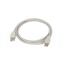 Gembird CCP-USB2-AMAF-6 USB 2.0 extension A-plug A-socket cable 6ft