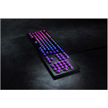 Razer Huntsman – Opto-Mechanical Gaming Keyboard – US Layout Nordics Layout