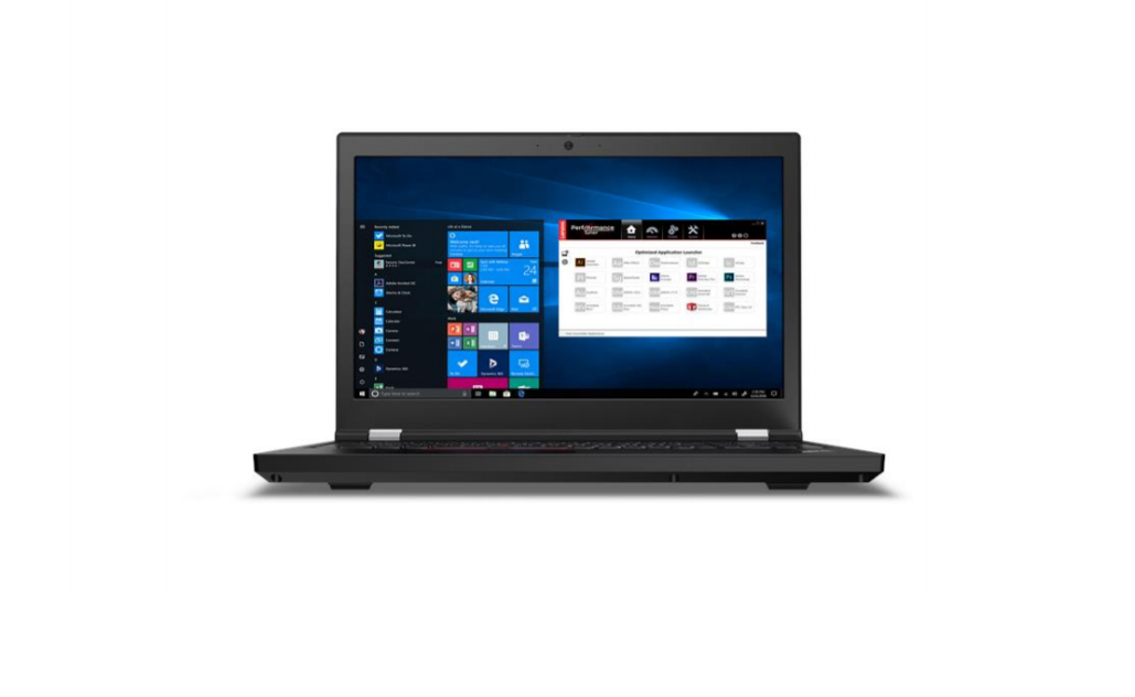 Lenovo  ThinkPad T15g (Gen 1) Black