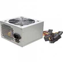 Goldenfield PSU, 420W, silent 120mm fan,  3xIDE+2xSATA;  bulk ATX 420 W