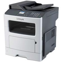 Lexmark MX317dn Multifunction printer 35SC745 Mono, Laser, Multifunctional, A4, Grey/ white