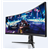 "Asus ROG Strix XG49VQ 49 "", VA, 3840 x 1080 pixels, 32:9, 4 ms, 450 cd/m², Black"
