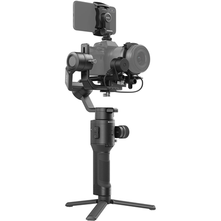 DJI Ronin-SC Pro Combo Gimbal Stabilizer For Mirrorless Cameras