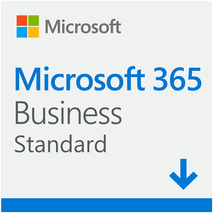 Microsoft Office 365 Office 365 Business Premium Retail, 1 year, ESD