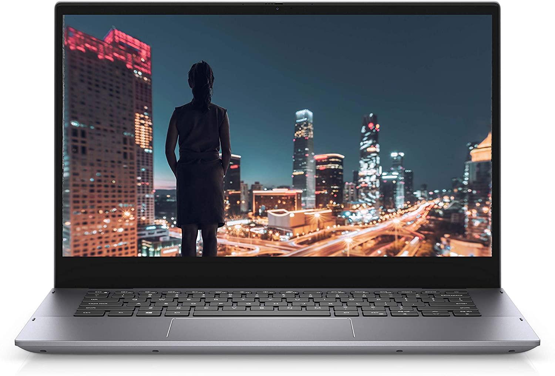 Dell-  Inspiron 14 5400 2in1 Gray