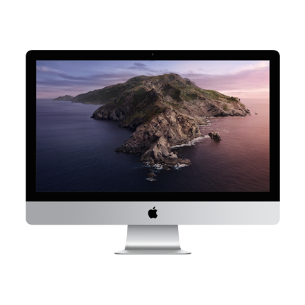 Apple iMac Retina 5K Screen Desktop PC, AIO, Intel Core i5, 27