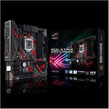 Asus ROG STRIX B360-G GAMING Processor family Intel, Processor socket LGA1151, DDR4 DIMM, Memory slots 4, Chipset Intel B, Micro ATX
