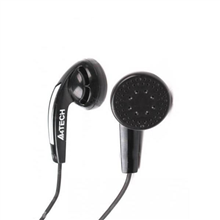 A4Tech  earphone S-5-1  (Black)