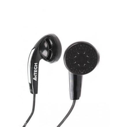 A4Tech  earphone S-5-1  (Black)