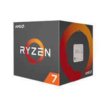 AMD Ryzen 7 1700, 3.0 GHz, AM4, Processor threads 16, Packing Retail, Cooler included, Component for PC