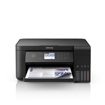 Epson L6160 spalvotas rašalinis daugiafunkcinis spausdintuvas