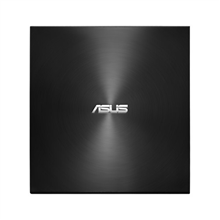 ASUS SDRW-08U7M-U, Black/ 8x DVD, 24x CD / USB2.0