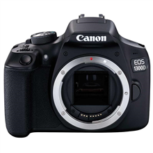 1160C018 Canon EOS 1300D (W) BALTIC