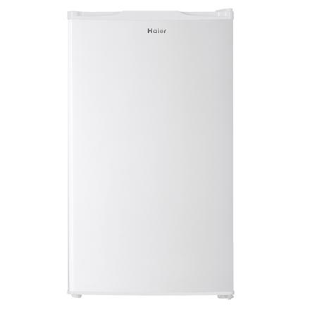 Haier HTTF-406W Refrigerator H89cm Fridge 73L Freezer 9L EC A+ White