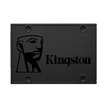 "Kingston A400 240 GB, SSD form factor 2.5"", SSD interface Serial ATA III, Write speed 350"