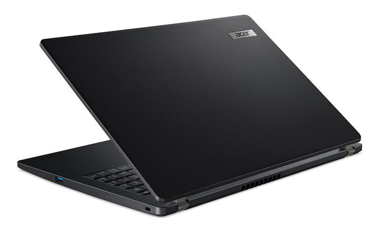 Acer  TravelMate P2 TMP215-53-P16H Black