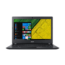 "Acer Aspire 3 A315-51 Black, 15.6 "", HD, 1366 x 768 pixels, Matt, Intel Core i3, i3-7100U, 4"