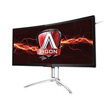 "AOC AG352UCG6 31.5"", 16:9/3840×2160/350 cdm2/4ms/H-178,V-178/80M:1/D-Sub , DVI , HDMI ,"