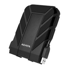 "ADATA HD710P 1000 GB, 2.5 "", USB 3.1 (backward compatible with USB 2.0), Black"