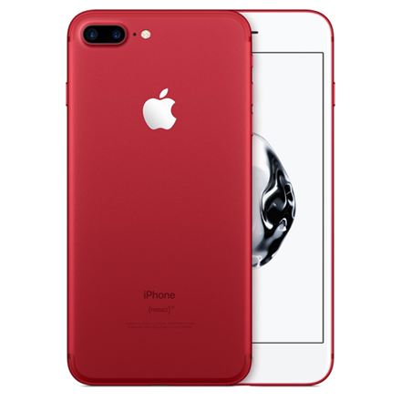 iPhone 7 Plus 128GB (PRODUCT)RED Special Edition Apple iPhone 7 Red, 4.7 , IPS LCD, 750 x 1334 pixels, Apple, A10 Fusion, Internal RAM 2 GB, 128 GB, Single SIM, Nano-SIM, 3G, 4G, Main camera 12 MP, Second camera 7 MP, iOS, 10.0.1, 1960 mAh