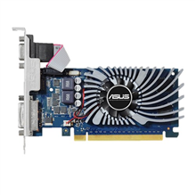 ASUS GT730-2GD5-BRK / NVIDIA GeForce GT 730 / PCIE 2.0 / 2GB DDR5 / 64-bit / Core 902MHz / Memory