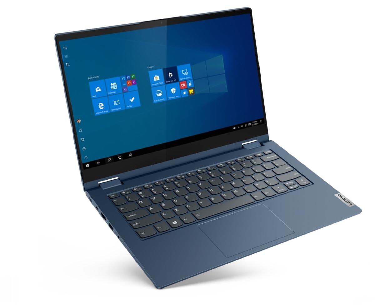 Lenovo  ThinkBook 14s Yoga ITL Abyss Blue