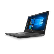 """Dell Inspiron 15 3567 Black, 15.6 """", Full HD, 1920 x 1080 pixels, Matt, Intel Core i5, i5-7200U, 4 GB, DDR4, HDD 1000 GB, 5400 RPM, Intel UHD, Tray load DVD Drive (Reads and Writes to DVD/CD), Linux, 802.11ac, Bluetooth version 4.1, Keyboard language"""