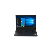"Lenovo ThinkPad E490 Black, 14 "", IPS, Full HD, 1920 x 1080 pixels, Matt, Intel core i5,"