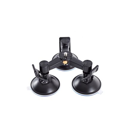 DJI Osmo Part 36 Triple Mount Suction Cup Base