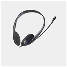 Microlab Audiophile headset K-220 Black