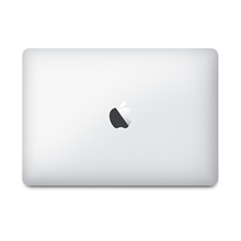 "Apple MacBook Retina DC Silver, 12 "", 2304x1440 pixels, Intel Core M, M3, 8 GB, LPDDR3"