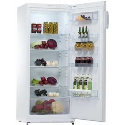 Snaige Refrigerator C 29SM-T100211 Free standing, Larder, Height 145 cm, A++, Fridge net capacity 267 L, 41 dB, White
