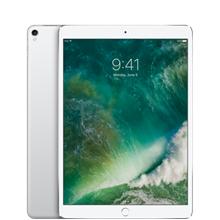 "Apple IPad Pro 10.5 "", Silver, Multi-Touch, Retina display, 2224x1668 pixels, Triple core, 4"