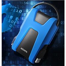 ADATA 1TB External Hard Drive HD680 BLUE COLOR BOX