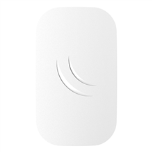 MikroTik RBcAPL-2nD Access Point Wi-Fi standards 802.11b/g/n, 2.4 GHz, Wi-Fi, Y