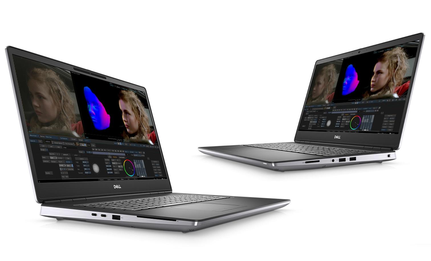 """Dell  Mobile Precision 7750 17.3 """""""