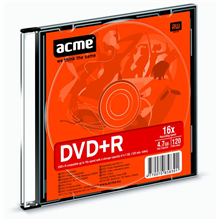 ACME DVD+R 4.7GB
