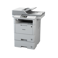 Brother MFC-L6900DWT Multifunction Laser Printer with Fax / A4 / Up to 50ppm / Duplex / 2x520 paper