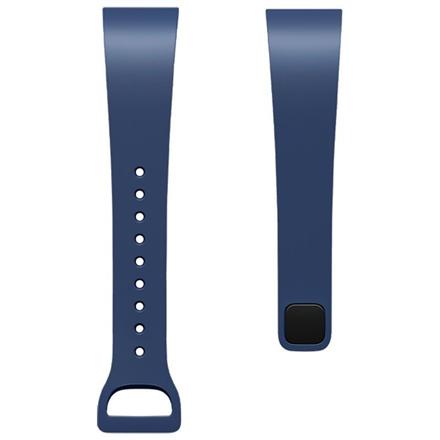 Xiaomi Mi Smart Band 4C Strap, Silicone, Unisex, Blue