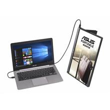 """Asus ZenScreen USB Type-C portable monitor MB16AC 15.6 """", IPS, FHD, 1920 x 1080 pixels, 16:9,"""