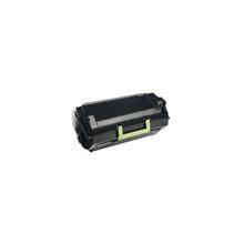 Lexmark 62x Black Extra High Yield Corporate Program Toner Cartridge (45K) for  MX711, MX810, MX811, MX812