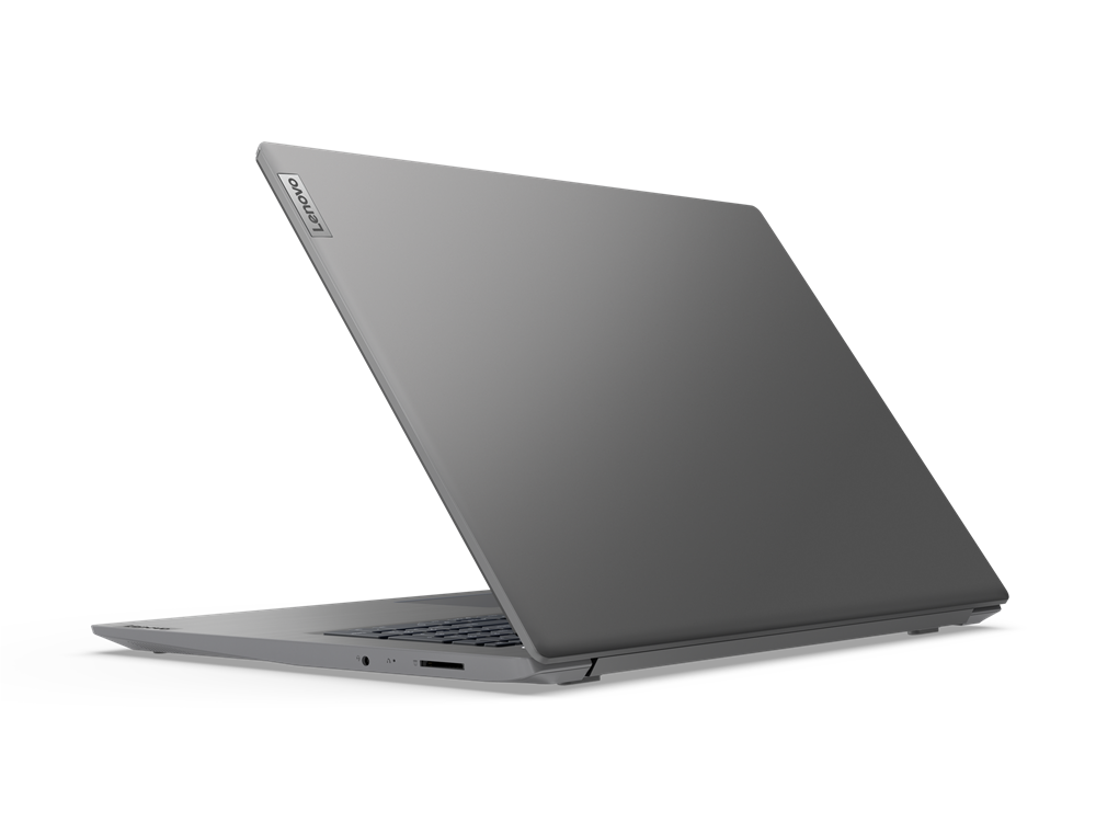 Lenovo  Essential V17-IIL Iron Grey