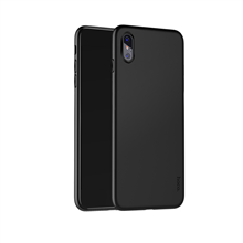 hoco. Thin Series PP Case, Apple, iPhone X, PP, Jet Black
