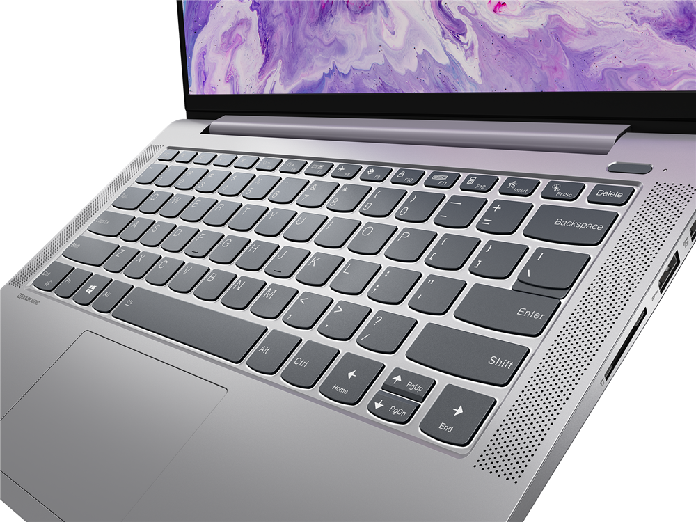 Lenovo-  IdeaPad 5 14ARE05 Platinum Grey