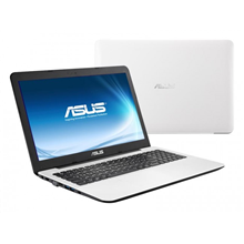 "ASUS X555LB- XO085H White 15.6"" HD 1366x768 LED Anti-Glare, Intel Core i3-5010U 2.1GHz/3MB, NV"